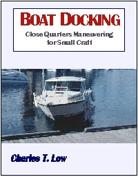 Boat Docking's front cover